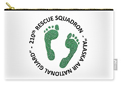 210th Rescue Squdron Carry-all Pouch