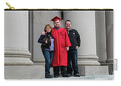#2253 Carry-all Pouch by Chuck Flewelling