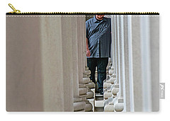 #2258 Carry-all Pouch by Chuck Flewelling