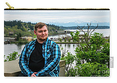 #2280 Carry-all Pouch by Chuck Flewelling