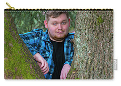 #2294 Carry-all Pouch by Chuck Flewelling