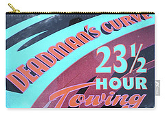 23 1/2 Hour Towing Carry-all Pouch