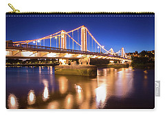 Carry-all Pouch featuring the photograph London  by Mariusz Czajkowski
