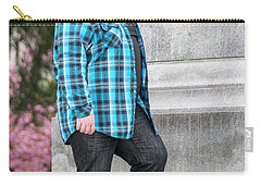 #2305 Carry-all Pouch by Chuck Flewelling