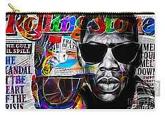 Jay Z Collection Carry-all Pouch