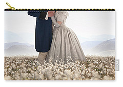 Victorian Couple Carry-all Pouch by Lee Avison