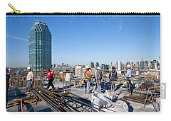 27th Street Lic 3 Carry-all Pouch