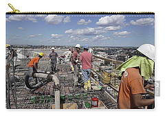 27th Street Lic 5 Carry-all Pouch