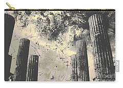 Akropolis Columns Carry-all Pouch