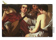 Caravaggio   Carry-all Pouch