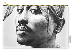 2pac Carry-all Pouch