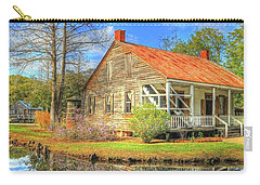 Acadian Home Carry-all Pouch