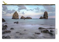 Aci Trezza - Sicily Carry-all Pouch by Joana Kruse