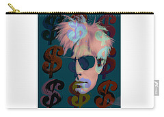 Andy Warhol Collection Carry-all Pouch