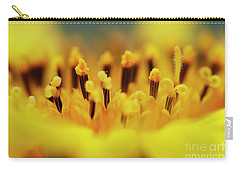 Bloom Carry-all Pouch by Michal Boubin