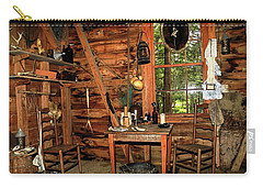 Cajun Cabin Carry-all Pouch