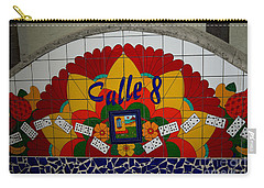 Calle Ocho Cuban Festival Miami Carry-all Pouch