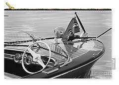 Chris Craft Deluxe Carry-all Pouch