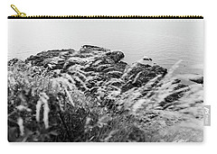 Cliffs At Kullaberg Carry-all Pouch