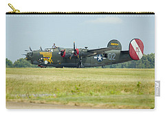 Consolidated B-24j Liberator Carry-all Pouch