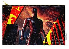 Daredevil Collection Carry-all Pouch