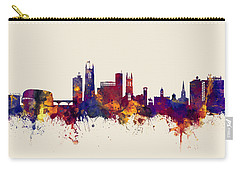 Derby England Skyline Carry-all Pouch