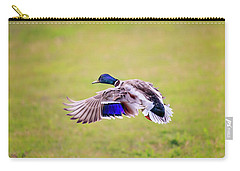 Duck-drake Carry-all Pouch