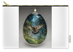 Eagle Art Carry-all Pouch by Marvin Blaine