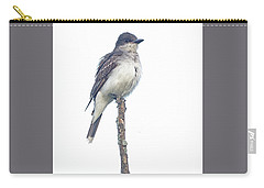 Eastern Kingbird Carry-all Pouch