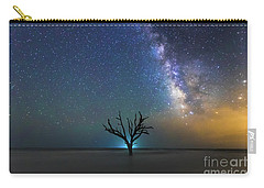 Edisto Island Milky Way Carry-all Pouch