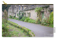 Carry-all Pouch featuring the photograph England by Milena Boeva