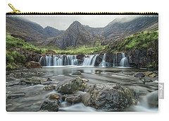 Fairy Pools Carry-all Pouches