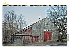 Faithful Old Barn Carry-all Pouch