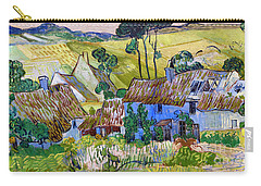 Farms Near Auvers Carry-all Pouch