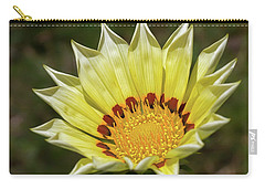 Gazania Petals Carry-all Pouch