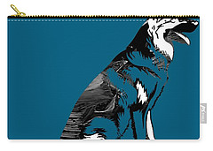 German Sheperd Collection Carry-all Pouch