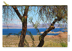 Hoover Dam Visitor Center Carry-all Pouch