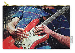 John Frusciante Carry-all Pouch