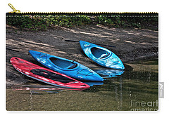 3 Kayaks Carry-all Pouch