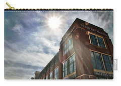 Lambeau Field Carry-all Pouch