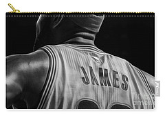 Lebron James Collection Carry-all Pouch