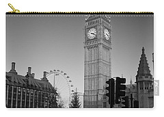 London Eye Carry-all Pouches