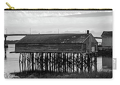 Lubec, Maine  Carry-all Pouch