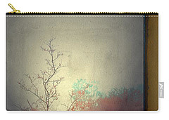 Carry-all Pouch featuring the photograph 3 by Mark Ross