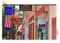 Murfreesboro Tn, Usa Carry-all Pouch