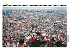 Naples Italy Carry-all Pouch
