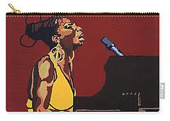 Nina Simone Carry-all Pouch