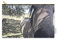 Nosey Belle Carry-all Pouch