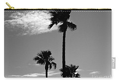 3 Palms Carry-all Pouch
