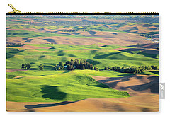 Palouse Carry-all Pouch